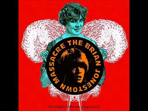 The Brian Jonestown Massacre – Singles Collection 1992 - 2011