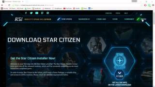 Star Citizen | How to Download
