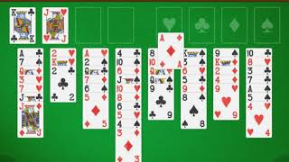 Freecell Big · Game · Gameplay
