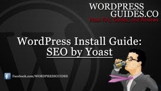 How to Install WordPress SEO by Yoast WP Plugin