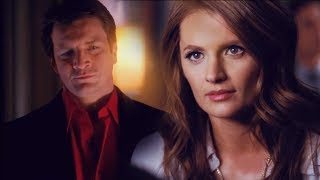 Castle & Beckett // Someday I'm Gonna Be With You