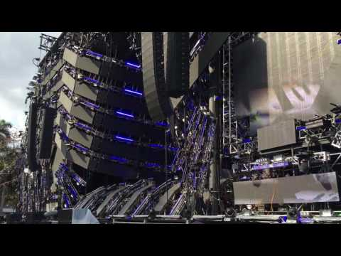 W&W, Hardwell ft Fatman Scoop - Don't Stop The Madness (Ultra 2016)