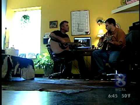 VIDEO: Local Musicians Create Online Radio Station