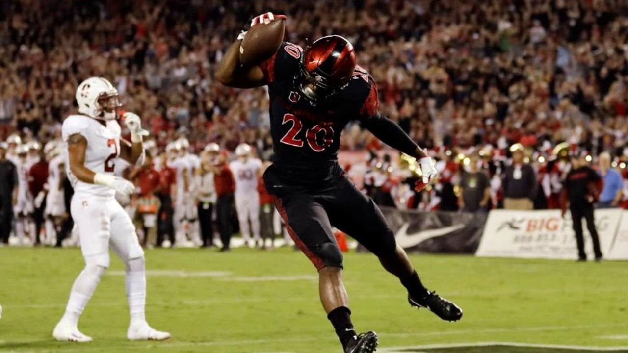 San Diego State vs. UNLV score, takeaways: No. 4 Aztecs, the ...