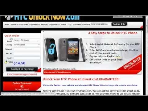 htc unlock | folkd com