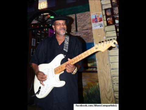 Vance Kelly - Chicago Blues Festival, Petrillo Band Shell, Grant Park, Chicago. 2010