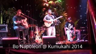 Bo Napoleon Take Her To The Islands Kumukahi Festival