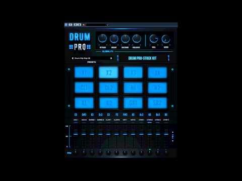 Free Drum Machine Software Audacity : free vst drum pro drum machine youtube ~ Vivirlamusica.com Haus und Dekorationen