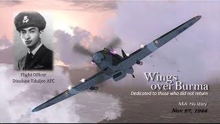 FSX Movie| Wings Over Burma