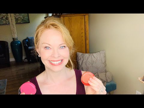 Fall Blush Favorites | Cruelty Free#over40beauty#crueltyfreebeauty