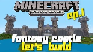 Minecraft Xbox 360: Let