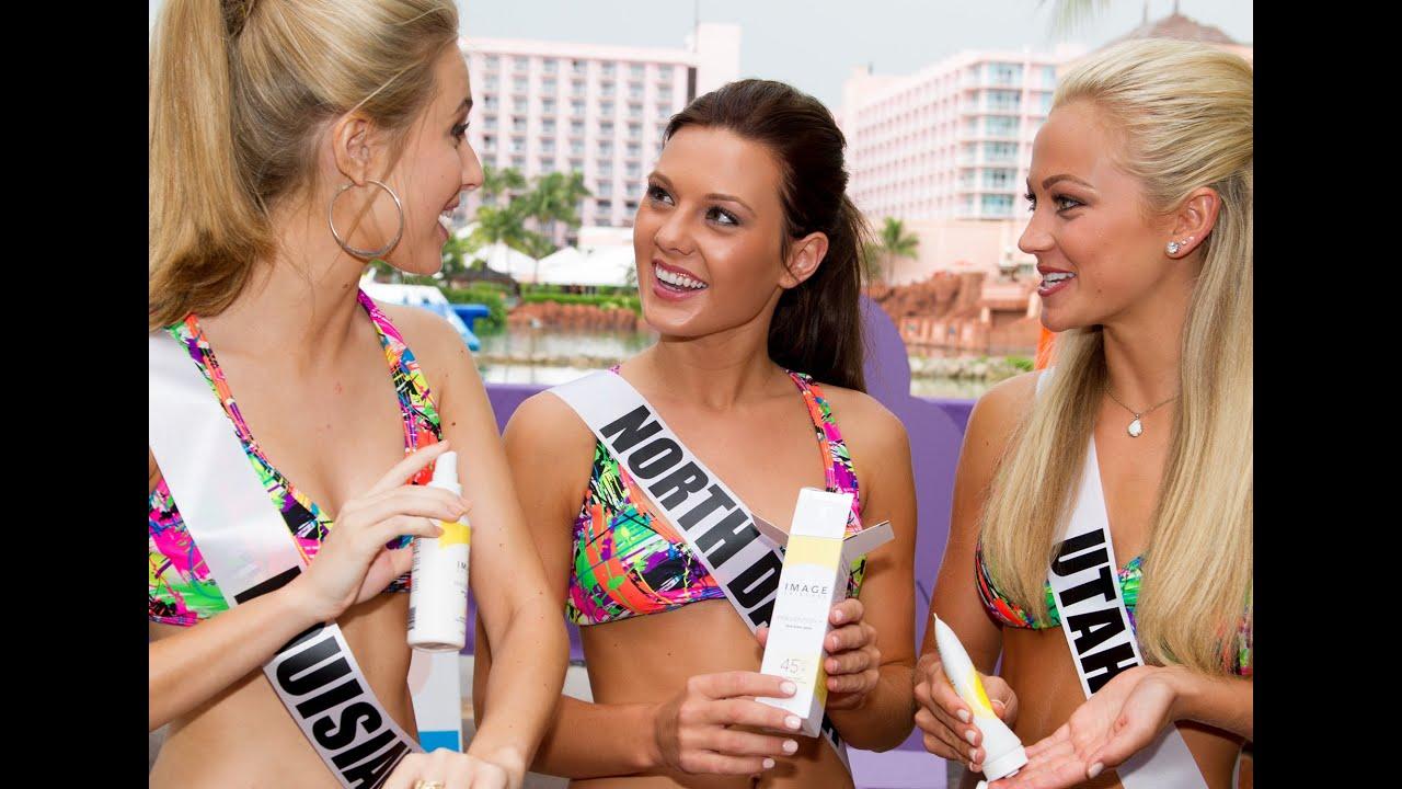 Usa miss florida contestant teen