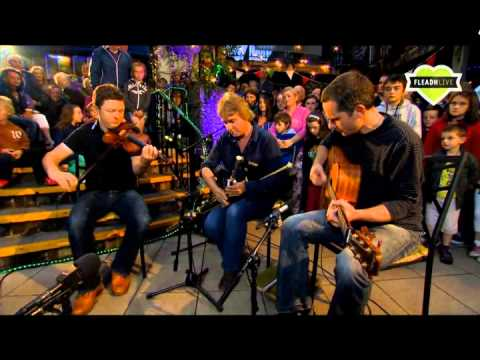 John McSherry (Uilleann pipes), Dónal O'Connor & Paul Meehan