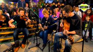 John McSherry (Uilleann pipes), Dónal O
