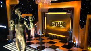 20th Annual Screen Actors Guild Awards® Preview