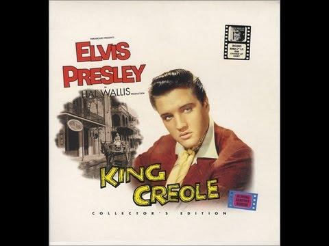 20 Les inédits d'Elvis Presley by JMD Spécial  KING CREOLE, épisode 20 !