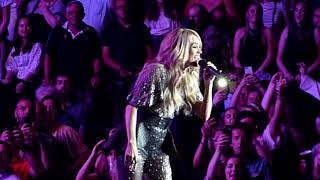 Carrie Underwood - 'Before He Cheats' - Live in Manchester 03/07/2019