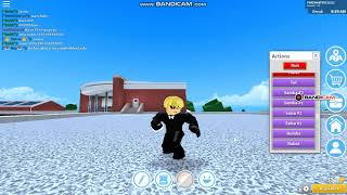 PSY in ROBLOX (Music Video)