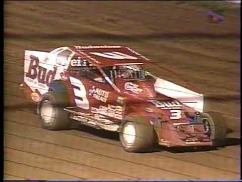 1997 Rush Hour on Dirt Susquahanna Speedway