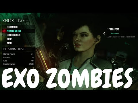 will cod advanced warfare be 1080p on xbox one