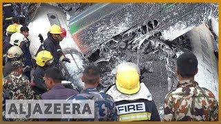 🇳🇵 Nepal: US-Bangla plane crash probe begins in Kathmandu | Al Jazeera English