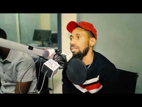 Phyno on the Pia Mia's 'I'm a Fan' Songtheft: 'It is My Song' | #TheTakeOver with Moet Abebe