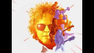 Baixar New Simply Red album 'Blue Eyed Soul' Out November 8th.