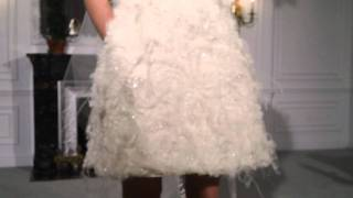 Romona Keveza Collection Spring 2012 with Commentary #9 Thumbnail