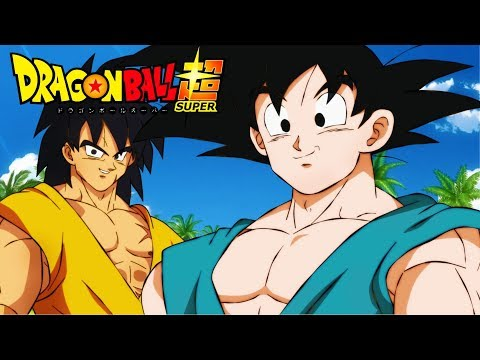 Dragon Ball Super Season 2 (2020 COMPLETE Update)