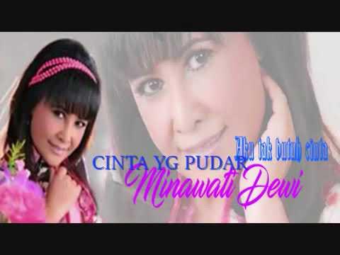 Minawati Dewi | AKU TAK BUTUH CINTA | ALBUM LAGU DANGDUT POPULER