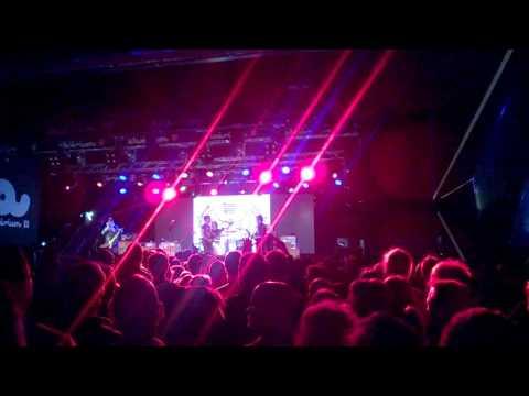 Eagles Of Death Metal (Budapest 2016)
