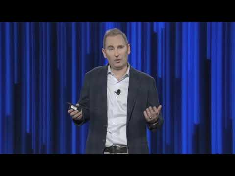 AWS re:Invent 2017 - Introducing Amazon Kinesis Video Streams