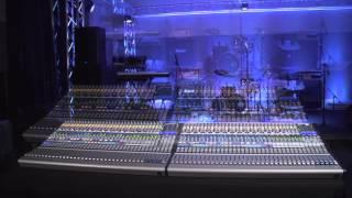 PreSonus StudioLive AI Mix Systems