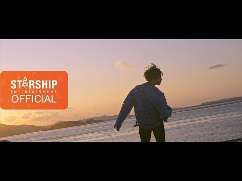 [MIXTAPE] I.M - Fly With Me (MV)