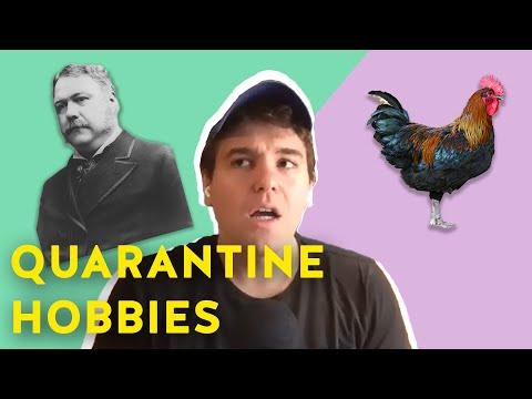 Lovett Talks to Fans About Weird Quarantine Hobbies | Lovett or Leave It