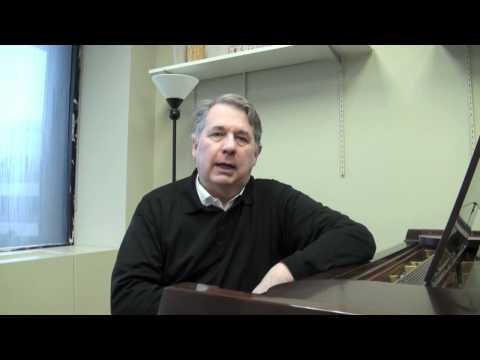 SVMF Artist: Violinist, Philip Setzer