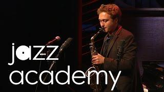 Essentially Ellington 2015: Tucson Jazz Institute- THINGS TO COME