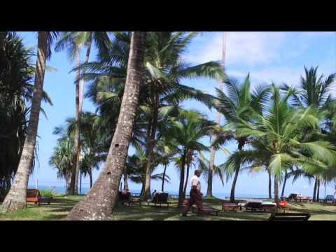 Mermaid Hotel & Club - Sri Lanka Amazing Holiday.  4k UAS