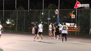 2013 Netball Energizer National League: Club Division Mixed B