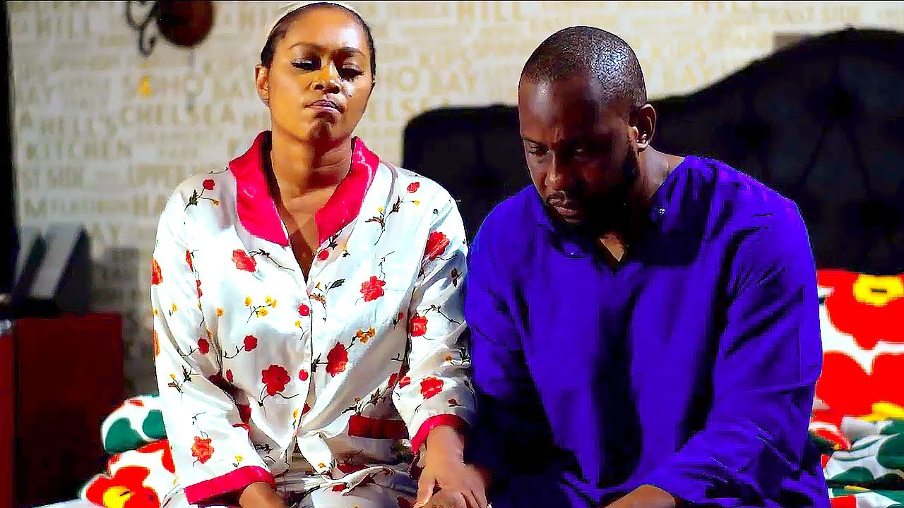 Download IN THE ARMS OF LOVE(NEW EXCLUSIVE MOVIE) RAY EMODI 2021  LATEST NIGERIAN MOVIE|2021 NIGERIAN MOVIE