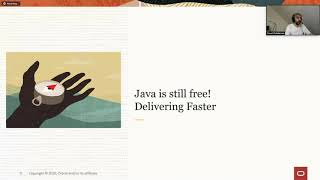 David Delabassee - what's new in Java in 2020 - David Delabassee - what's new in Java in 2020