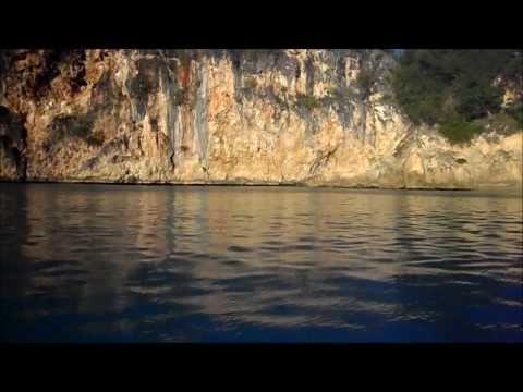 Top Five Favorite Beaches in Anguilla -  Little Bay, Anguilla