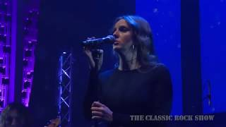 Fleetwood Mac Dreams performed by The Classic Rock Show