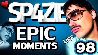 ♥ Epic Moments - #98 URF