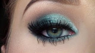 Sparkly New Years look | Jaclyn Hill