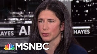 Rebecca Traister On The GOP's Roy Moore Moment Of Truth | All In | MSNBC