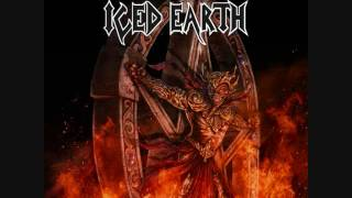 ICED EARTH INCORRUPTIBLE 2017