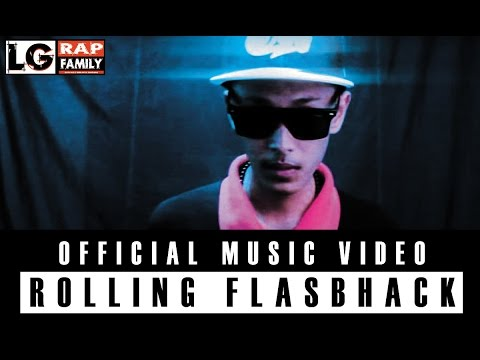 Rolling Flashback - Redho & Rizki FR (OFFICIAL VIDEO)