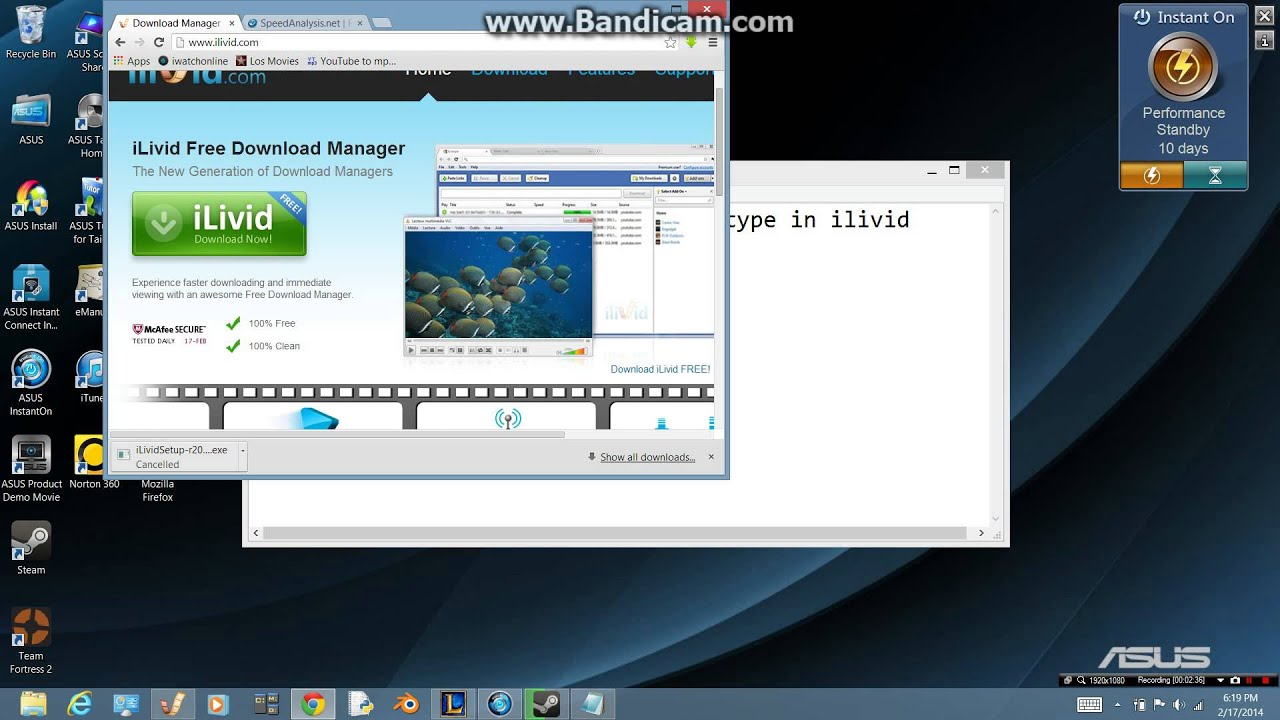download ilivid for pc