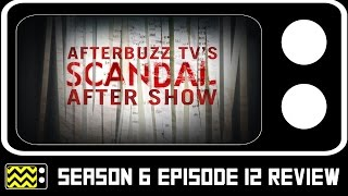 """Hosts discuss Scandal for the episode """"Mercy."""" AFTERBUZZ TV -- Scandal is a weekly """"after show"""" for fans of ABC's Scandal. In this show hosts Jessica ..."""